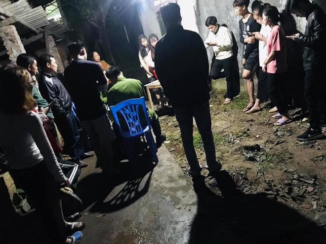 Danh tính nam sinh HV Phòng không không quân giết nữ sinh ĐH Thái Nguyên rồi tự sát - Ảnh 3.