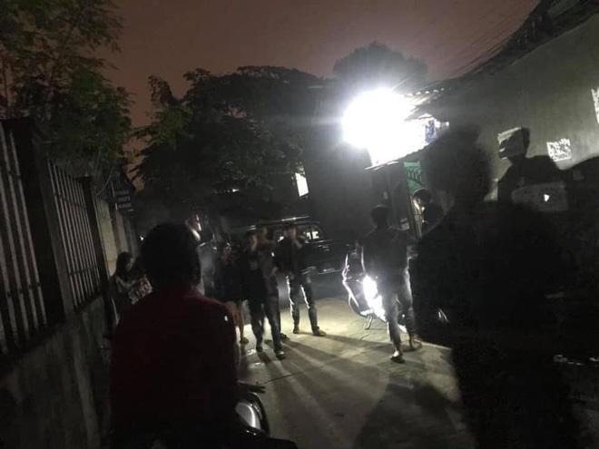 Danh tính nam sinh HV Phòng không không quân giết nữ sinh ĐH Thái Nguyên rồi tự sát - Ảnh 2.