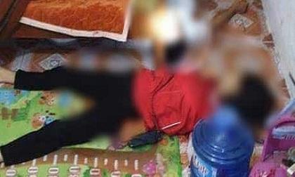 Lại thêm vụ giết người yêu vì mâu thuẫn tình cảm: Thanh niên thắt cổ, đâm chết bạn gái rồi tự tử trong phòng trọ