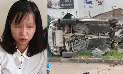 Tổng giám đốc Công ty Long Giang Land là người lái xe Mercedes gây tai nạn kinh hoàng