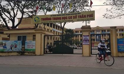 Hà Nội: Chỉ đạo khẩn kiểm tra thông tin thầy giáo dâm ô 7 nam sinh