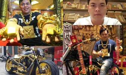 Đại gia đeo nhiều vàng nhất Việt Nam vừa bị bắt vì nghi vấn buôn ma túy sở hữu tài sản khủng đến mức nào?