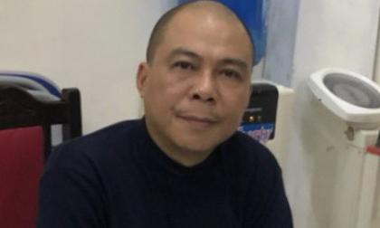 Chân dung ông Phạm Nhật Vũ vừa bị bắt để điều tra tội đưa hối lộ