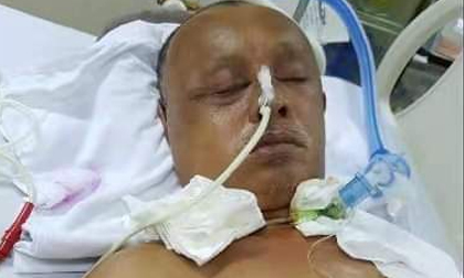 Bắt tạm giam 3 đối tượng hành hung dã man thương binh ở Thanh Hoá