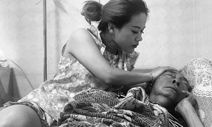 Câu chuyện nghệ sĩ Lê Bình nói với con gái 20 tuổi gây xúc động