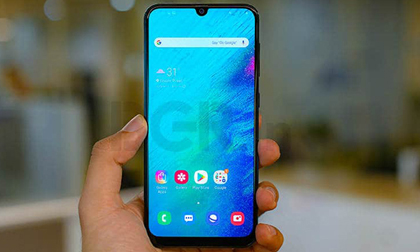 Top smartphone giá 7 triệu nhất định phải mua trong tháng 4