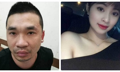 Trùm ma túy Văn Kính Dương cùng hot girl Ngọc Miu chuẩn bị hầu tòa