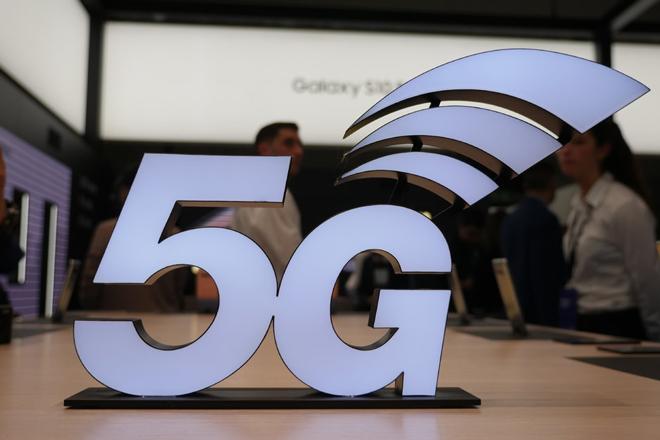 Đây là những chiếc smartphone 5G sẽ ra mắt năm nay - 1