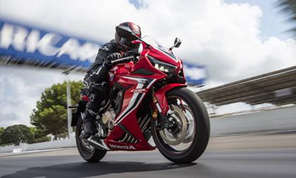 Điểm danh top 10 sportbike đáng mua trong năm 2019 (P1)