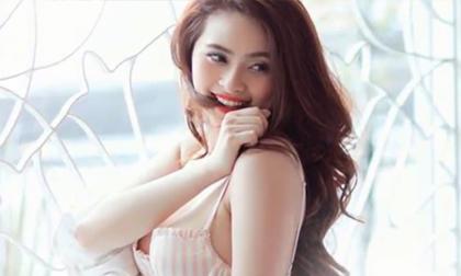 Hot girl Ngọc Miu - trợ thủ của trùm ma túy Văn Kính Dương