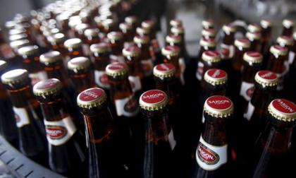 Người Việt uống bia 'khủng', bia Sài Gòn 'bỏ túi' gần 1.300 tỷ đồng