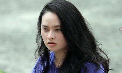 Hot girl Ngọc Miu khai sống chung với Dương, không biết chuyện ma túy