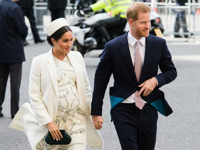 Sự thật bất ngờ: Con trai của Harry và Meghan vẫn chưa được gọi là hoàng tử và đây là lý do - Ảnh 1.