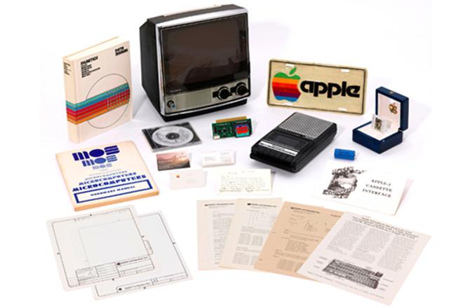 Hàng hiếm Apple-1 được bán đấu giá lên đến hơn 15 tỷ đồng - 3