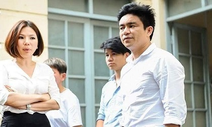 Hoãn xử vụ chém bác sĩ Chiêm Quốc Thái giữa phố đi bộ