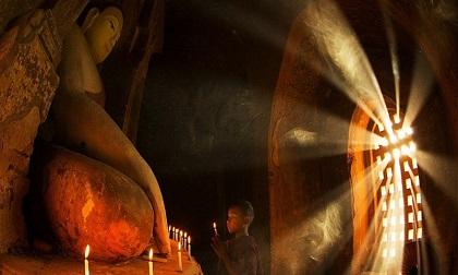 Phật dạy: Đừng bao giờ mắc phải ác nghiệp này cuộc đời sẽ chìm trong bể khổ