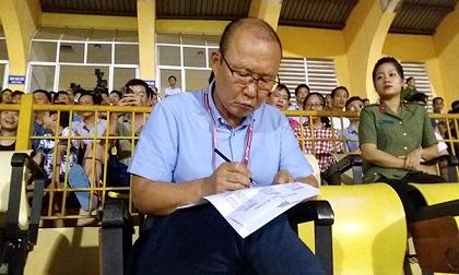 Tuyển Việt Nam: Thầy Park tính sao Công Phượng, Bùi Tiến Dũng?