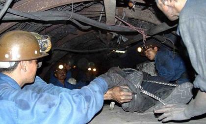 Quảng Ninh: Cháy khí mê tan trong lò, 2 công nhân tử vong