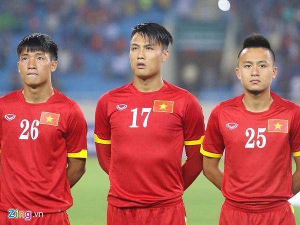 Vì sao cầu thủ Việt kiều khó thành công ở tuyển Việt Nam?