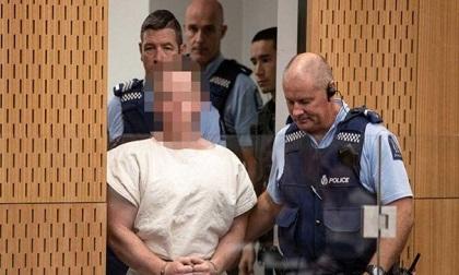 Xả súng New Zealand: Cáo buộc thủ phạm tội danh khủng bố, giết người