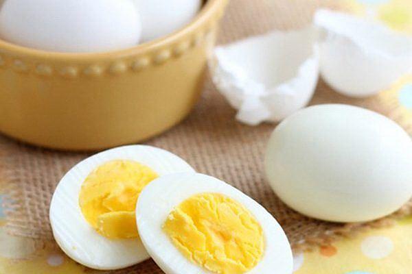 Mắc những bệnh này nên kiêng ăn trứng vì 'độc' vô cùng - 2