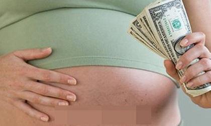 Bắt kẻ cầm đầu đường dây bán bào thai ra nước ngoài