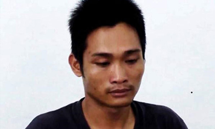 Người cha ghi lại cảnh giết con, 'khoe' với vợ hai người Hàn Quốc?