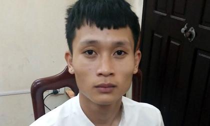 Công an Bắc Ninh đã bắt được nam thanh niên giết người sau 15 ngày gây án