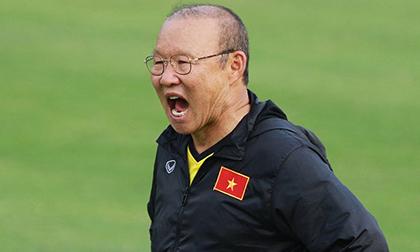 Tuyển Việt Nam mơ cao, ai sẽ vì thầy Park?