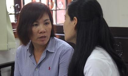 Đề nghị tòa xử nữ tài xế gây tai nạn ở Hàng Xanh 42 tháng tù