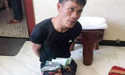 Vụ mất trộm hơn 8 tỷ ở Vĩnh Long: Thêm 2 đối tượng ra đầu thú