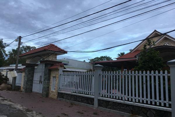 Ngôi làng miền Tây cứ 10 nhà thì 8 nhà cho con lấy chồng nước ngoài