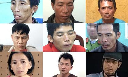 (NÓNG) 'Sốc' lý do nữ sinh giao gà bị bắt cóc, sát hại ở Điện Biên