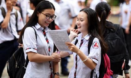 Những việc thí sinh cần làm ngay sau khi biết kết quả thi THPT quốc gia