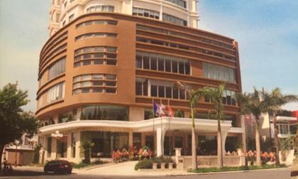 Nữ du khách Hàn Quốc tử vong bất thường trong khách sạn ở Đà Nẵng