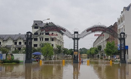 Loạt khu đô thị ở Hà Nội mải xây nhà để bán 'quên' xây trường học