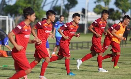 SEA Games 30: Tin xấu cho U23 Việt Nam, thầy Park phải tính lại