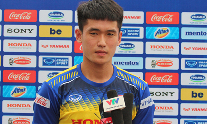 U22 Việt Nam không ngán Thái Lan, quyết tâm giành HCV SEA Games 2019