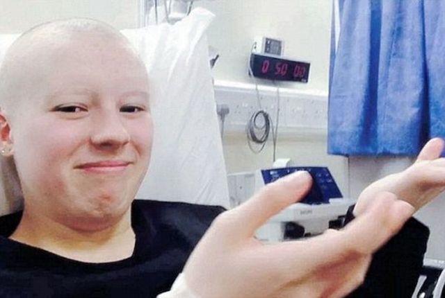 16 năm mắc ung thư, người phụ nữ 36 tuổi vẫn khỏe mạnh nhờ 3 điều