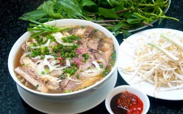 Quán ăn ngon nhất định phải thử khi lang thang Sài Gòn - 1