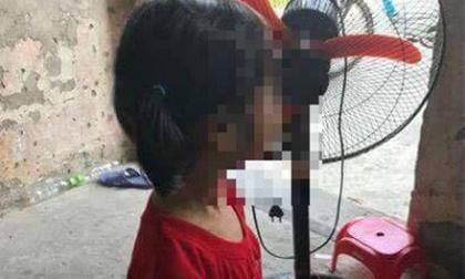 NÓNG: Nghi án bé gái 6 tuổi bị xâm hại tình dục khi được bố nhờ người quen trông hộ