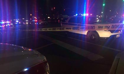 Xả súng hàng loạt tại quán bar ở Ohio, nhiều người thiệt mạng