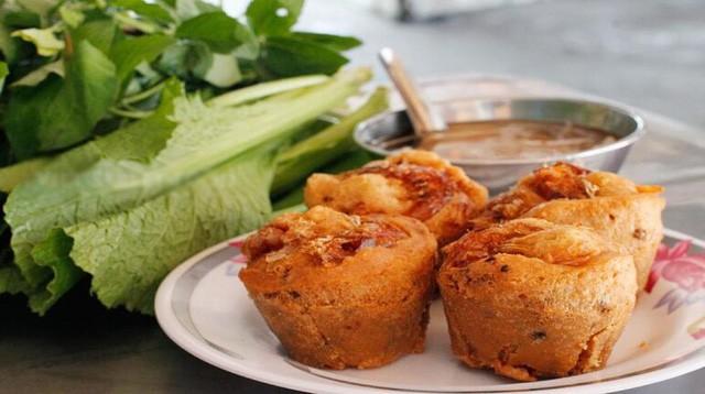 Những loại bánh có tên gọi cực kỳ lạ và độc đáo ở Việt Nam - Ảnh 4.