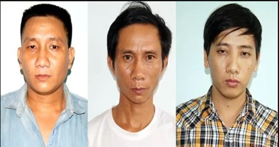 Đâm chết 2 người sau va chạm giao thông lĩnh án chung thân