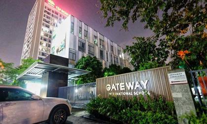 Chiếc xe chở học sinh trường Gateway có phải hiện trường vụ án?