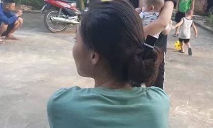 2 chị em gái bị 2 gã hàng xóm xâm hại ở Hà Nội: Chưa biết giải quyết cái thai thế nào