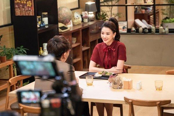 Hari Won từng muốn tự tử sau khi kết hôn với Trấn Thành-1