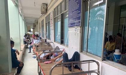 Thêm 50 công nhân nhập viện nghi ngộ độc thuốc diệt mối