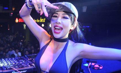 Hành trình sa ngã vì ma túy của nữ DJ đình đám nhất Singapore