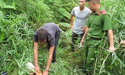 Lai Châu: Bắt đối tượng giết người phụ nữ trên nương lúa